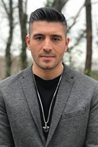 BENDIS - Azer Mızrak Kolye