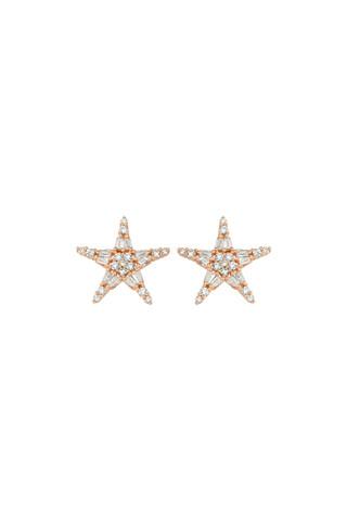 BENDIS - Büyük Yıldız Küpe