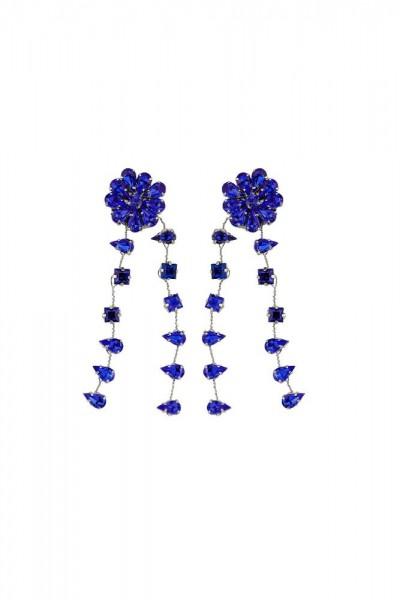 BENDIS - Çiçek Yolu Küpe