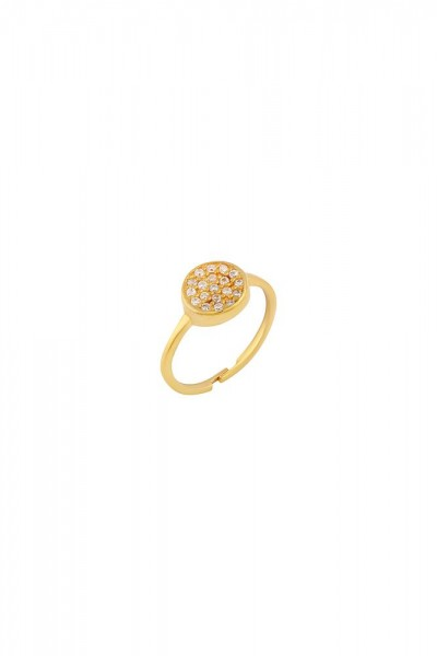 BENDİS - Mini Circle Ring