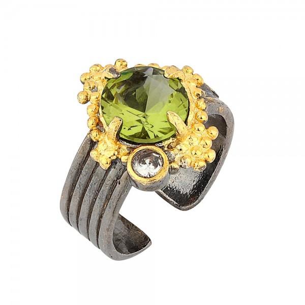 BENDİS - Nature Seal Ring
