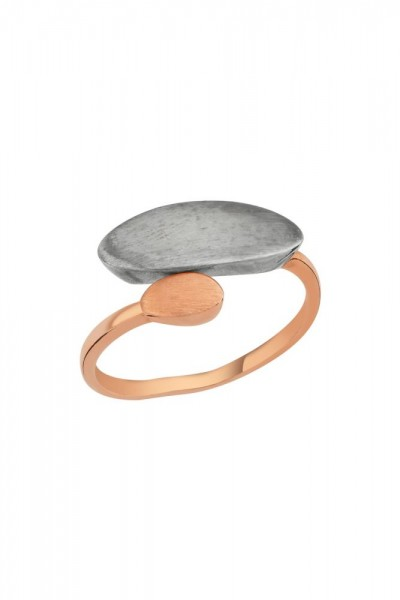 BENDİS - Oval Ring